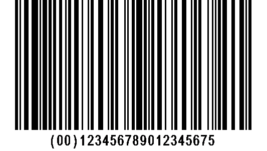 GS1 Barcode