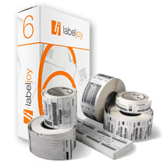 Labeljoy Barcode Druck Software