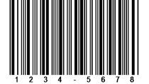codabar barcode