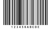 code 128 barcode generator