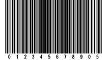 industrial barcode