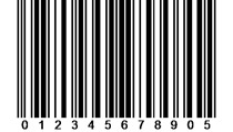interleaved barcode