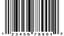 upc a barcode