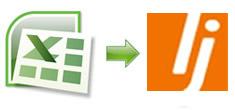 Print labels vanuit Excel met Labeljoy