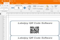Maak een QR Code offline