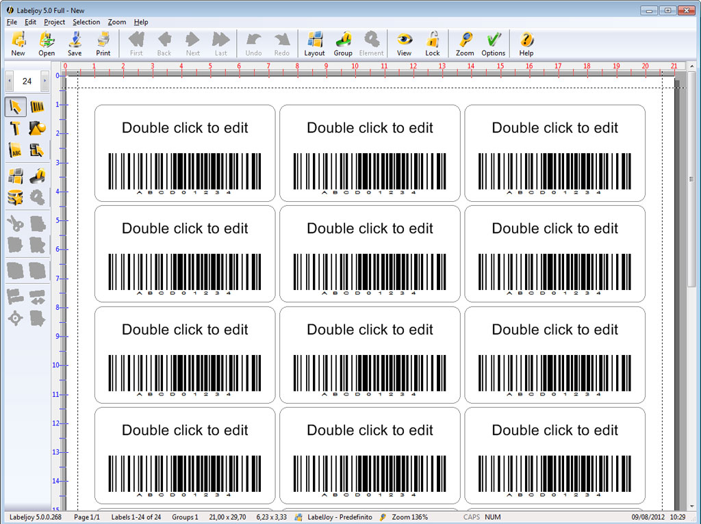 Best Barcode Generator Software « Labeljoy | Labels printing