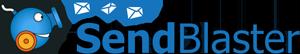 Logo Sendblaster
