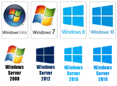 Windows flags