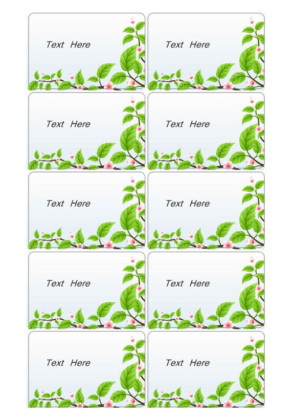 Favoloso Stampa etichette adesive personliazzate WG43