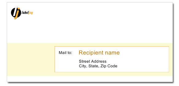 mailing  u00ab labeljoy