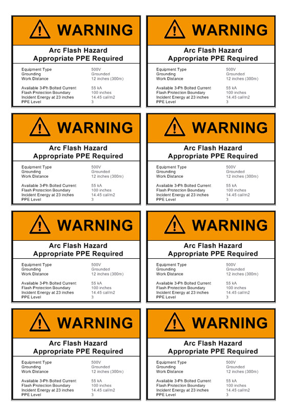Warning Labels Templates Chemical Labels Maker Labeljoy