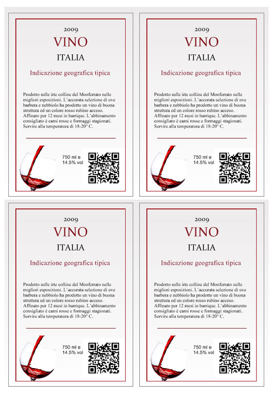 Permalink to Free Avery Labels Templates