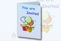 You are invited templates