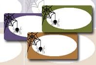 General Halloween sticker