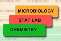 Chemie Etikettenvorlage