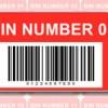 Custom prijskaartjes