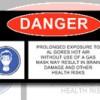 gevaarsetiketten